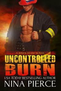 Uncontrolled-Burn-e-reader