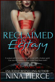 Reclaimed in Ecstasy