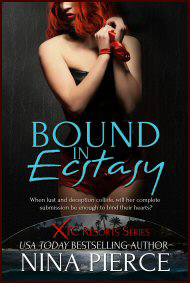 Bound In Ecstasy